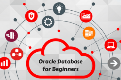 Oracle Database for Beginners